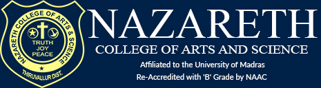 Nazareth College of Arts and Science